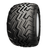 (381) Steel Belted Radial Implement Tires